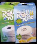 Roll it Rite eco friendly toilet paper and paper towel saver